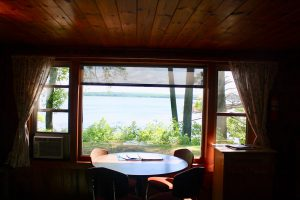 Cabin-2_View-of-Round-Lake