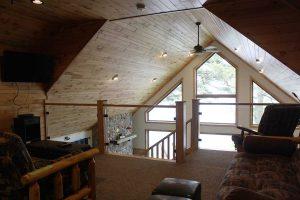 cabin-1_loft-view